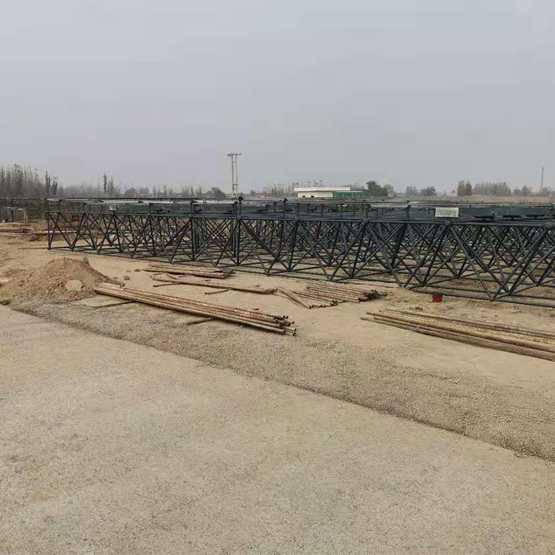 球形网架生产加工