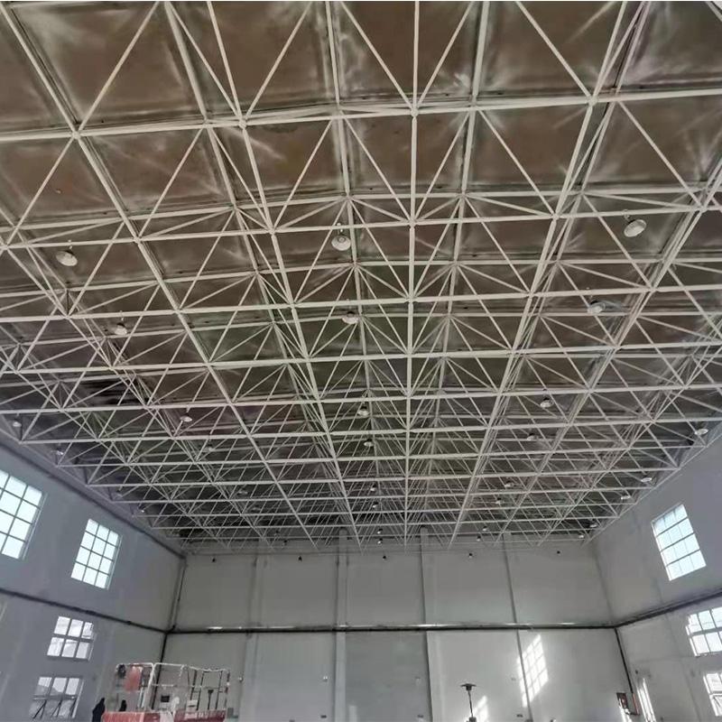球形网架结构价格